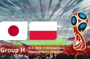 Japan-Poland (preview & bet)