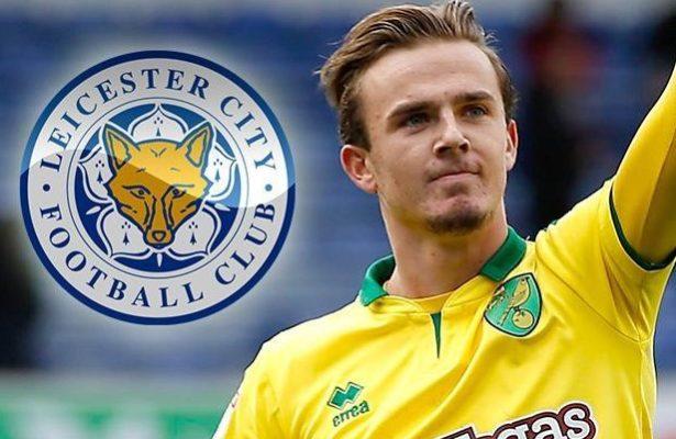 Στη Leicester o Maddison?