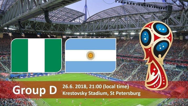 Nigeria-Argentina (preview & bet)