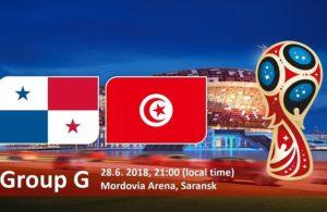 Panamas-Tunisia (preview & bet)