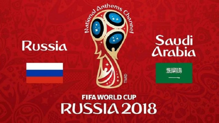 Russia-Saoudi Arabia (preview & bet)