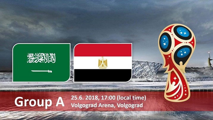 Saudi Arabia-Egypt (preview & bet)