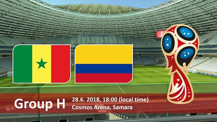 Senegal-Colombia (preview & bet)