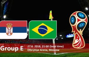 Serbia-Brazil (preview & bet)