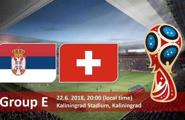 Serbia-Switzerland (preview & bet)