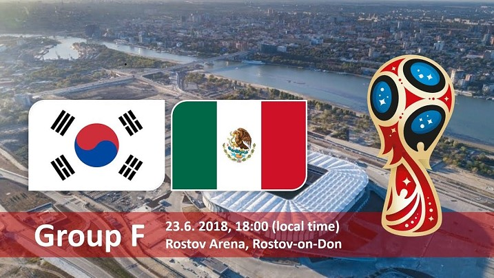 South Korea-Mexico (preview & bet)