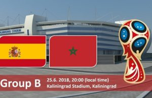 Spain-Morocco (preview & bet)