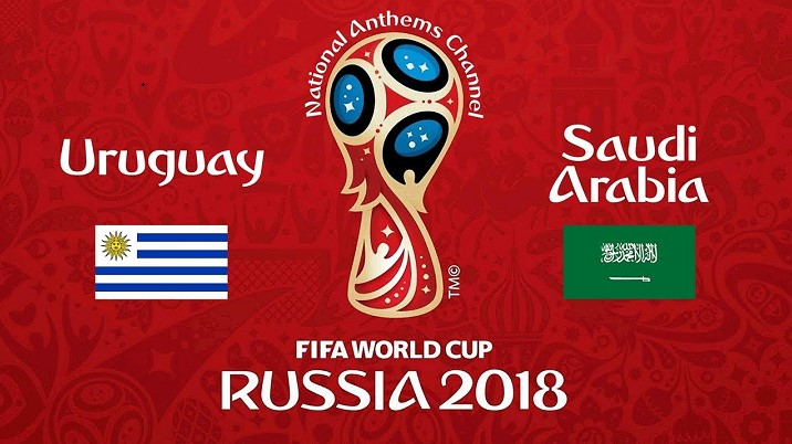 Uruguay-Saudi Arabia (preview & bet)