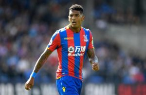 Van Aanholt: «Boy ain't going anywhere»!