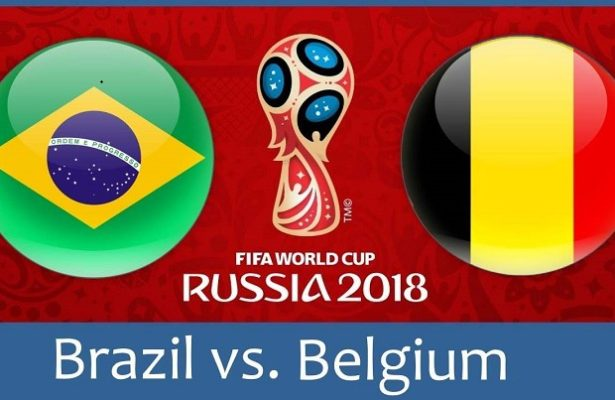 Brazil-Belgium (preview & bet)