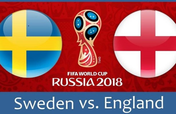 England-Sweden (preview & bet)