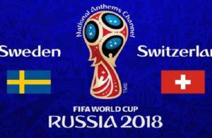Sweden-Switzerland (preview & bet)