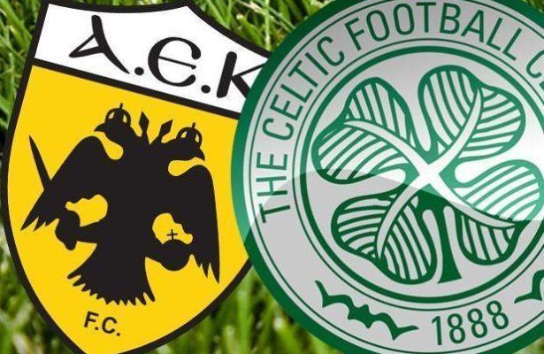 AEK-Celtic (preview & bet)