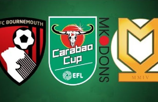 Bournemouth-MK Dons (preview & bet)