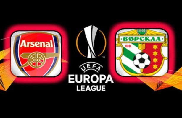 Arsenal-Vorskla (previe & bet)
