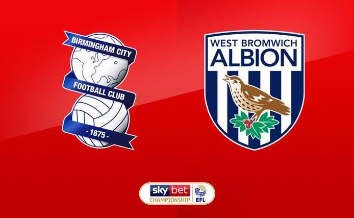 Birmingham-West Brom (preview & bet)
