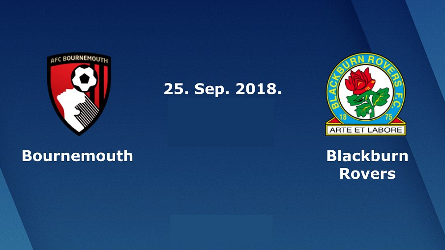 Bournemouth-Blackburn Rovers (preview & bet)