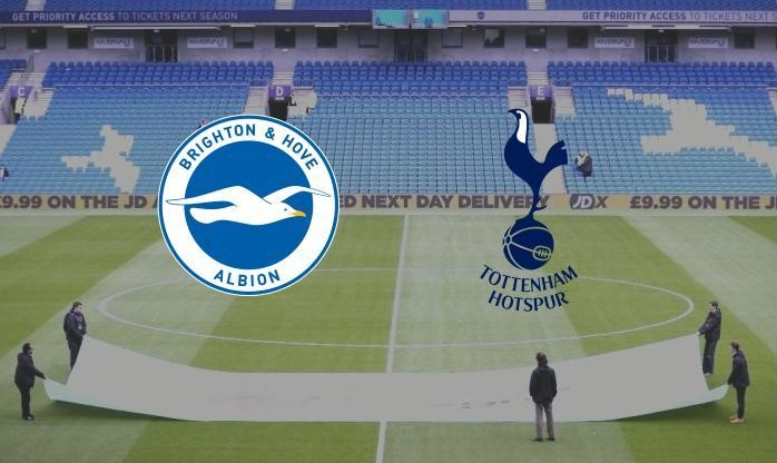 Brighton-Tottenham (preview & bet)