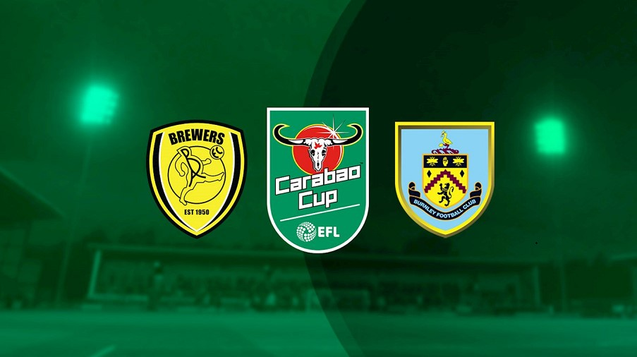 Burton Albion-Burnley (preview & bet)