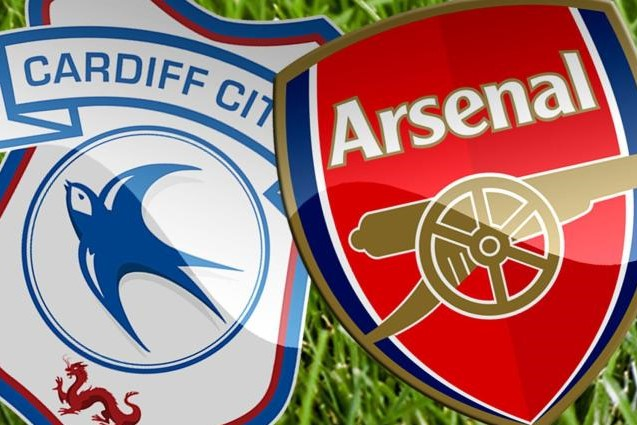 Cardiff City-Arsenal (preview & bet)