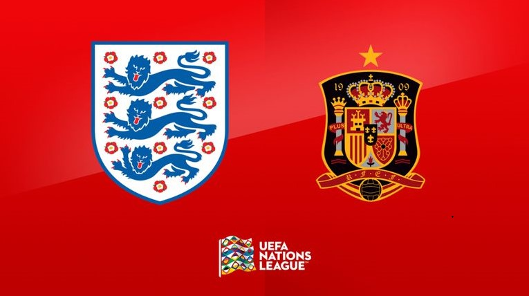 England-Spain (preview & bet)