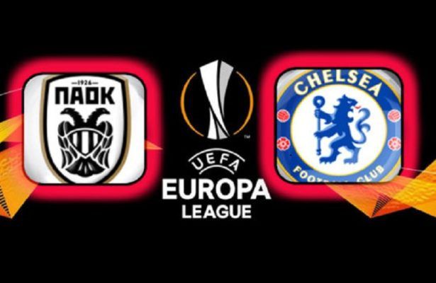 PAOK-Chelsea (preview & bet)