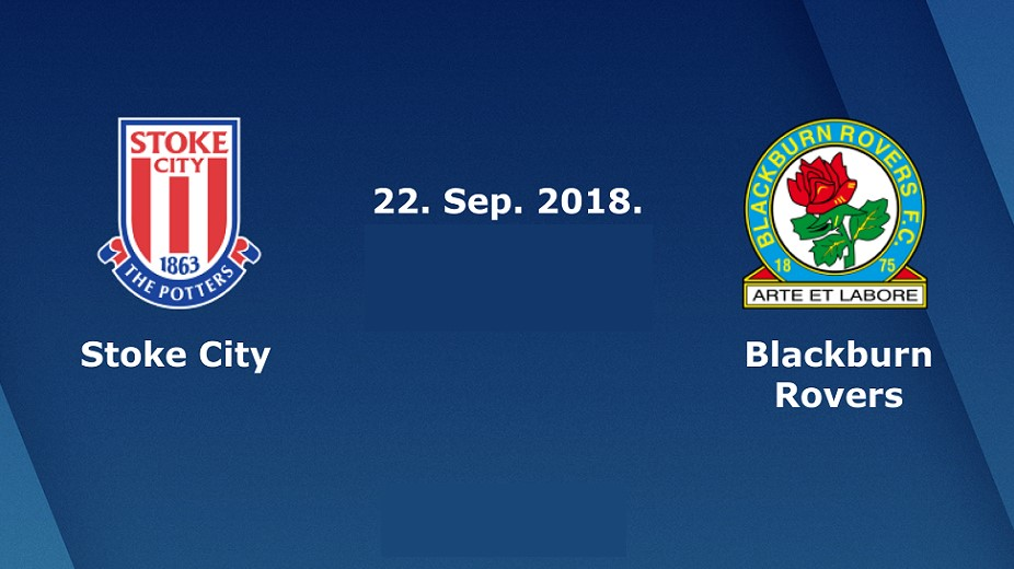 Stoke City-Blackburn Rovers (preview & bet)