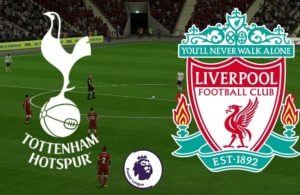 Tottenham-Liverpool (preview & bet)