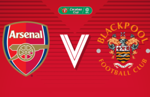 Arsenal-Blackpool (preview & bet)