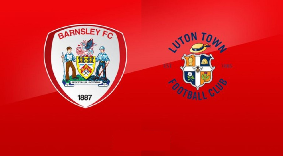 Barnsley-Luton Town (preview & bet)