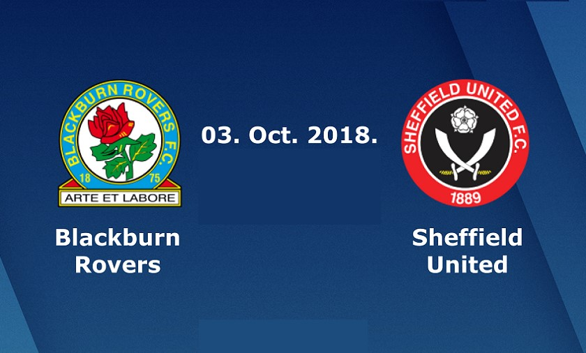 Blackburn Rovers-Sheffield Utd (preview & bet)