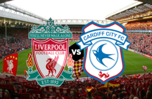 Liverpool-Cardiff City (preview)