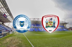 Peterborough-Barnsley (preview & bet)