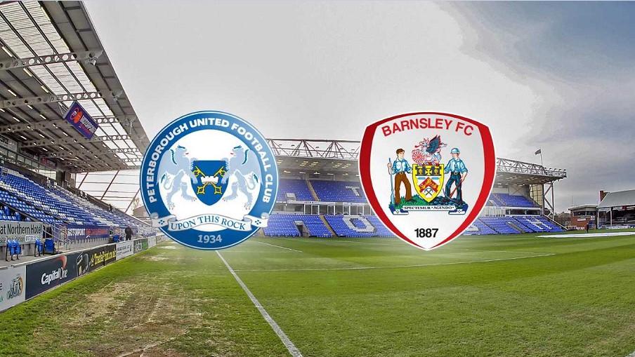 Peterborough-Barnsley (preview & bet)