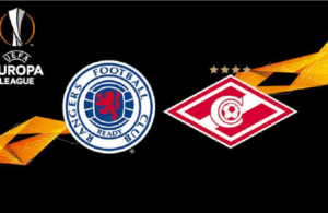Rangers-Spartak Moscow (preview & bet)