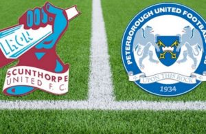 Scunthrope Utd-Peterborough utd (preview & bet)