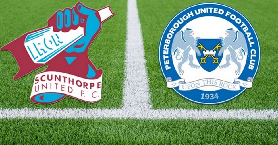 Scunthrope Utd-Peterborough utd (preview & bet)