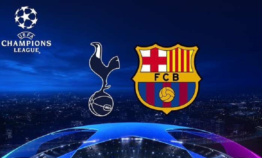 Tottenham-Barcelona (preview & bet)