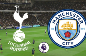 Tottenham-Manchester City (preview & bet)