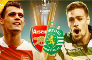 Arsenal-Sporting Lisbon (preview & bet)
