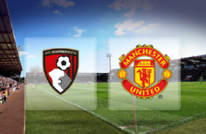 Bournemouth-Manchester Utd (preview & bet)
