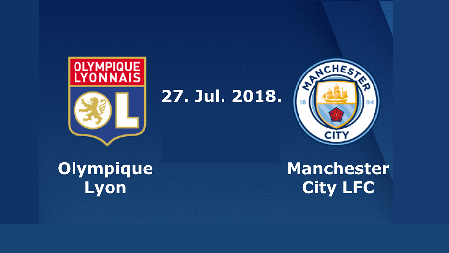 Lyon-Manchester City (preview & bet)