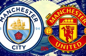 Manchester City-Manchester Utd (preview & bet)