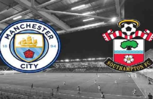 Manchester City-Southampton (preview & bet)