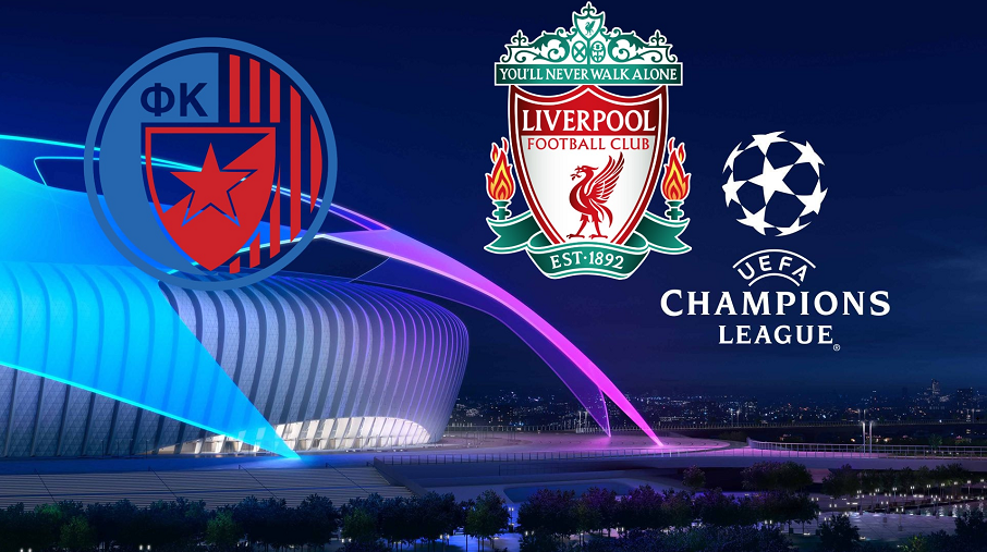 Red Star-Liverpool (preview & bet)