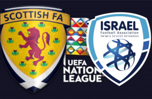 Scotland-Israel (preview & bet)
