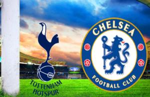 Tottenham-Chelsea (preview & bet)
