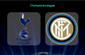 Tottenham-Inter Milan (preview & bet)