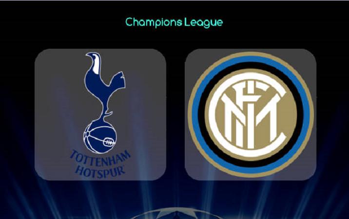 Tottenham-Inter Milan (preview & bet)