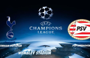 Tottenham-PSV Eindhoven (preview & bet)